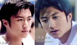 Ảnh tuổi 18 của Tạ Đình Phong gây sốt trở lại, vẻ đẹp đúng chuẩn nam thần, bảo sao Dương Mịch nhiều năm vẫn thần tượng