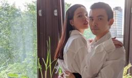 Chân dung và thông tin ít biết về chồng sắp cưới của người mẫu Chà Mi