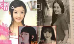 Hai ngôi sao từng là mẫu ảnh giờ đã trở thành Nữ thần Kim Ưng nổi đình đám, những người còn lại thì sao?