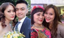 Dung nhan và cuộc sống của con gái nghệ sĩ Hương Dung - em gái cơ trưởng Hà Duy