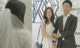 Đã đính hôn, cô gái vẫn quyết định hủy vào phút chót sau khi nghe lời nói trong cơn say của chồng sắp cưới