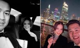 Đăng ảnh đi hẹn hò sang chảnh, Phillip Nguyễn khiến dân tình nghi ngờ đã cầu hôn Linh Rin