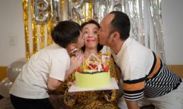 Thu Trang tiết lộ điều ước lầy lội ngày sinh nhật khiến fan cười bò