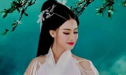 Nhân duyên với Phật ca của nữ ca sĩ đất Cảng Lương Ngọc Diệp