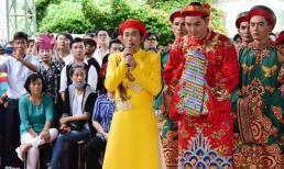 Danh hài Hoài Linh thông báo không mở cửa nhà thờ tổ dịp giỗ Tổ sân khấu năm nay