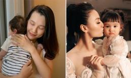 Sao Việt 22/9: Đại diện Hoàng Oanh tiết lộ nữ MC đã sang Singapore đoàn tụ với chồng, Hồng Quế chia sẻ lí do cần bố con gái hỗ trợ tiền bạc