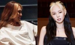 Lần đầu xuất hiện sau tin đồn bầu bí, Mỹ Tâm gây sốt với kiểu tóc theo trend Jennie - BLACKPINK