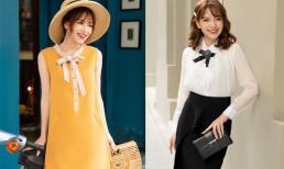 Rosara - 10 năm hành trình thương hiệu thời trang công sở được yêu thích
