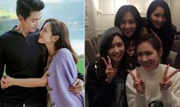 Fans 'bấn loạn' vì bạn thân Son Ye Jin ngầm thừa nhận mối quan hệ giữa nữ diễn viên và Hyun Bin?