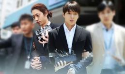 Bê bối tình dục chấn động Kbiz: Jung Joon Young - Choi Jong Hoon nhận bản án cuối cùng