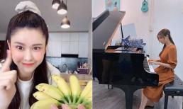 Trương Quỳnh Anh đã mua nhà mới ở riêng, không còn chung nhà với chồng cũ