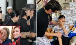Sao Việt 26/9: Con gái nhạc sĩ Phó Đức Phương gửi lời cảm tạ sau khi lo xong hậu sự cho bố; Đàm Vĩnh Hưng đến tận Hải Phòng thăm fan bị bệnh