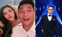 Khánh Linh - vợ Bùi Tiến Dũng bất ngờ tiết lộ từng học chung với CEO Tống Đông Khuê, lại còn 'bóc phốt' anh chàng