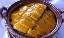 Vào mùa thu, đừng bỏ lỡ món thịt này, nó rẻ hơn thịt lợn, lại bổ dưỡng và mềm, ăn cũng rất ngon!