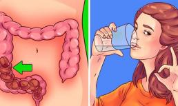 11 dấu hiệu cho thấy bạn đang không uống đủ lượng nước cần thiết mỗi ngày