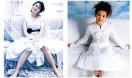 Khi 'quốc bảo nhan sắc' Song Hye Kyo và Kim Tae Hee lộ hình ảnh chỉ muốn đào sâu chôn chặt trong quá khứ