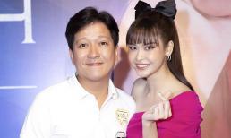 Trường Giang phản ứng thế nào khi được Trương Quỳnh Anh 'gài kèo' làm nam chính MV của mình?