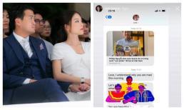 Linh Rin tiết lộ tin nhắn dỗ ngọt và cách lưu tên Phillip Nguyễn trong điện thoại, đọc mà phát hờn