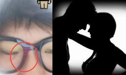 Phát hiện chồng ngoại tình nhờ phản chiếu tin nhắn qua kính, thế này thì anh em thoát làm sao được