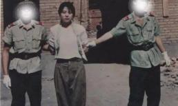 Hành động kỳ lạ trước khi thi hành án của nữ tử tù tuổi 21 và cuộc đời đọa đày hồng nhan bạc phận làm bao người rơi nước mắt