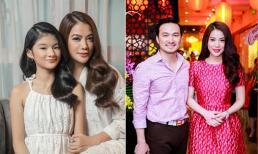Con gái Trương Ngọc Ánh mới 12 tuổi đã được dự đoán là Hoa hậu tương lai, Chi Bảo liền muốn làm sui gia