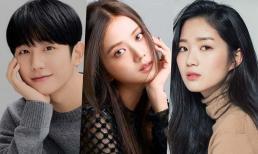 Jung Hae In xác nhận tham gia vào bộ phim truyền hình 'Snowdrop' cùng Jisoo BLACKPINK và Kim Hye Yoon