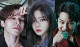 Đạo diễn của 'Tale Of The Nine-Tailed' giải thích tại sao Lee Dong Wook, Jo Bo Ah và Kim Bum lại thích hợp với vai diễn