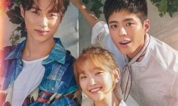 Những bộ phim Hàn đáng xem nhất trên Netflix trong tháng này