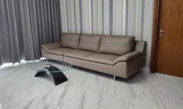 Chọn kích thước bàn ghế sofa cho căn hộ chung cư 60 – 70m2