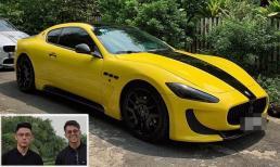 CEO Tống Đông Khuê tậu siêu xế hộp mới 15 tỉ, bạn trai Hương Giang idol liền đòi 'rửa xe'