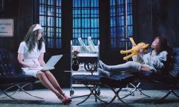 Trang phục y tá trong MV mới của BLACKPINK gây tranh cãi