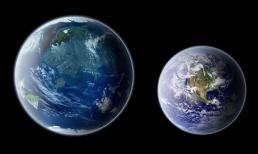 Phát hiện hành tinh có điều kiện sống tốt hơn cả Trái Đất