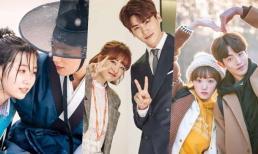 11 bộ phim Hàn Quốc có thể cải thiện tâm trạng của bạn khi buồn chán