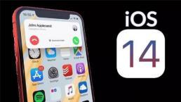 Sau khi hệ thống iPhone được nâng cấp lên iOS14, điểm sáng nhỏ ở góc trên bên phải là gì?
