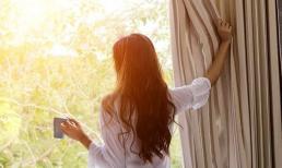 Thức dậy thời điểm nào trong ngày để cơ thể khỏe mạnh nhất?