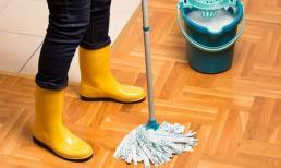 Cách dọn nhà nhanh, gọn gàng và sạch sẽ khi thời gian có hạn