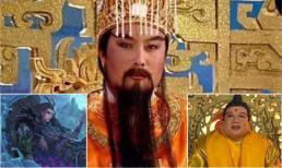Là thống lĩnh của Tam giới, tại sao vẫn có những người mà Ngọc Hoàng không thể kiểm soát, trong số đó có Thần và Phật?