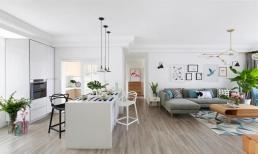 Cách bài trí căn hộ nhỏ theo phong cách Bắc Âu để tạo nên không gian đáng sống