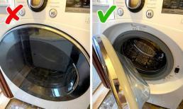 9 sai lầm trong việc dọn dẹp gây hại cho sức khỏe và ngôi nhà của bạn