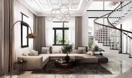 Top 3 mẫu sofa 4 chỗ ngồi tiện nghi cho phòng khách