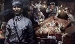 Hồ sơ bất hảo của kẻ trộm mộ khét tiếng: Cả gan bật nắp quan tài Từ Hi Thái hậu, càn quét lăng Càn Long