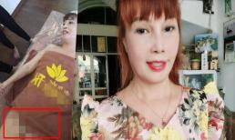 'Cô dâu 62 tuổi' ở Cao Bằng lại bị chê kém duyên khi để lộ khoảnh khắc hớ hênh trên giường Spa