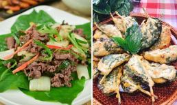 Ngoài làm chả, lá lốt còn chế biến được 5 món ngon này, ăn mãi không chán