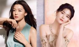 Bác sĩ thẩm mỹ chọn ra nữ sao Hàn đẹp nhất thập niên 1990: Jeon Ji Hyun huyền thoại nhưng vẫn thua Lee Young Ae