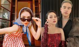 Ca sĩ hát cùng GDucky ở Rap Việt hoá ra là chị vợ của NS Dương Khắc Linh