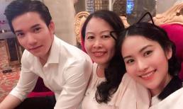 Nam Anh đăng ảnh đưa bạn trai về ra mắt mẹ, Sỹ Hưng tiết lộ luôn thời điểm hẹn hò