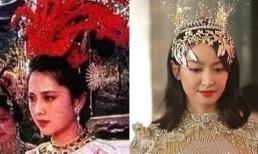 Phong cách thời trang trong 'Tây du ký' bản 1986 vô cùng thời thượng, nhiều mẫu đồ 'xuyên không' đến hiện tại