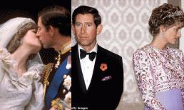 Tiết lộ đoạn phỏng vấn của Công nương Diana mô tả hôn nhân 'như địa ngục', khuyên chồng đứng sang một bên để William kế vị