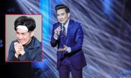 Quang Hà đi hát 1 ngày sau đám tang anh trai ruột, 'nghẹn lời' khi nhìn xuống khán đài thấy hình ảnh buồn rầu của bố mẹ