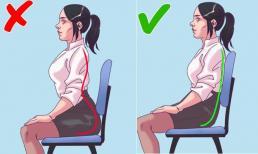 10 thói quen xấu có thể gây hại cho sức khỏe của dân văn phòng